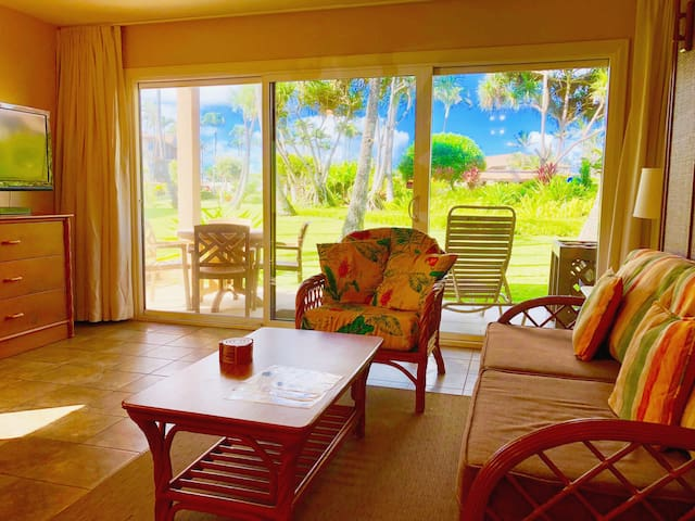 *Pono Kai Resort #H108 in Kapaa, Hawaii*