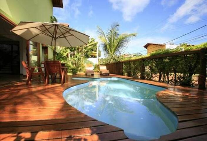 A Perfect home in BAHIA - ITACARE  - Villa