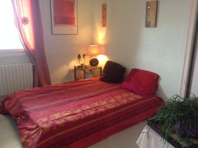 1 belle chambre individuelle