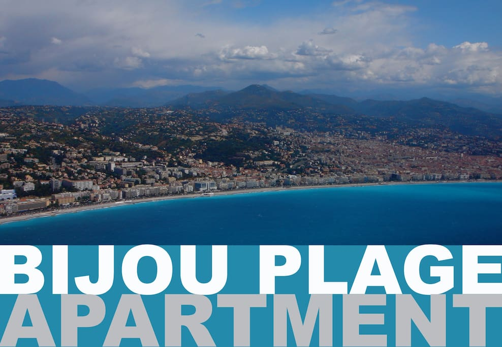 Welcome to Bijou Plage: Your home away from home