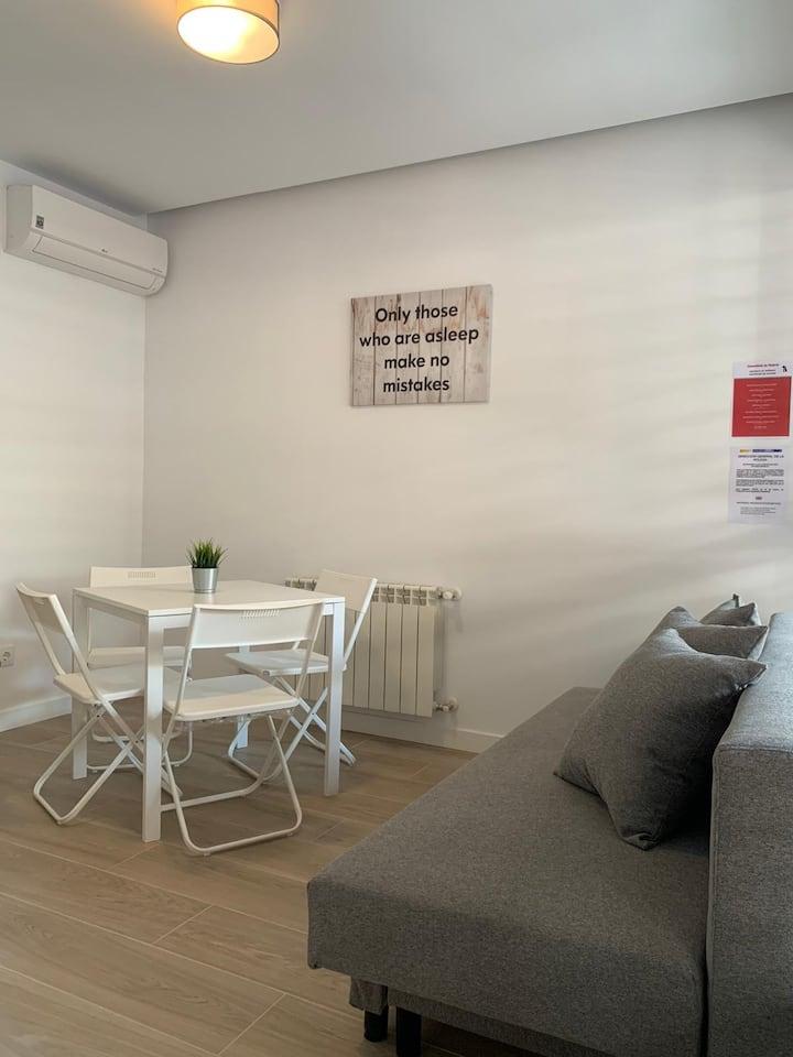Nuevo piso 2 Moncloa-Arguelles