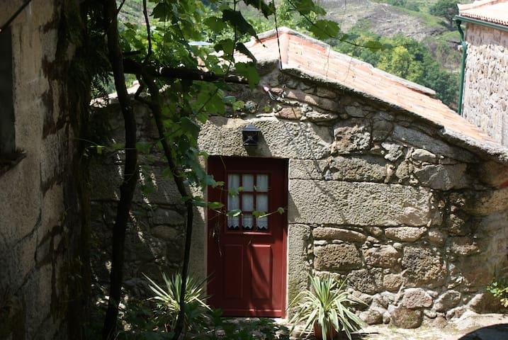 Casa Eira de Germil - 2 Bedrooms - PONTE DA BARCA