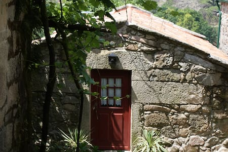 Casa Eira de Germil - 2 Bedrooms - PONTE DA BARCA - House