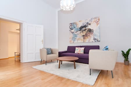 Superb Apartment & Location - Vienna