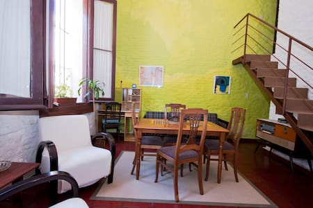 Nice apartment in Ciudad Vieja MVD - Montevideo