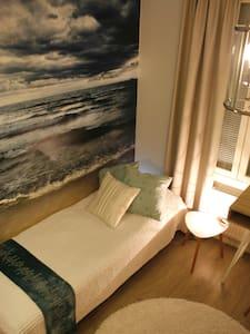 Ocean room, sauna incl. - Kangasala