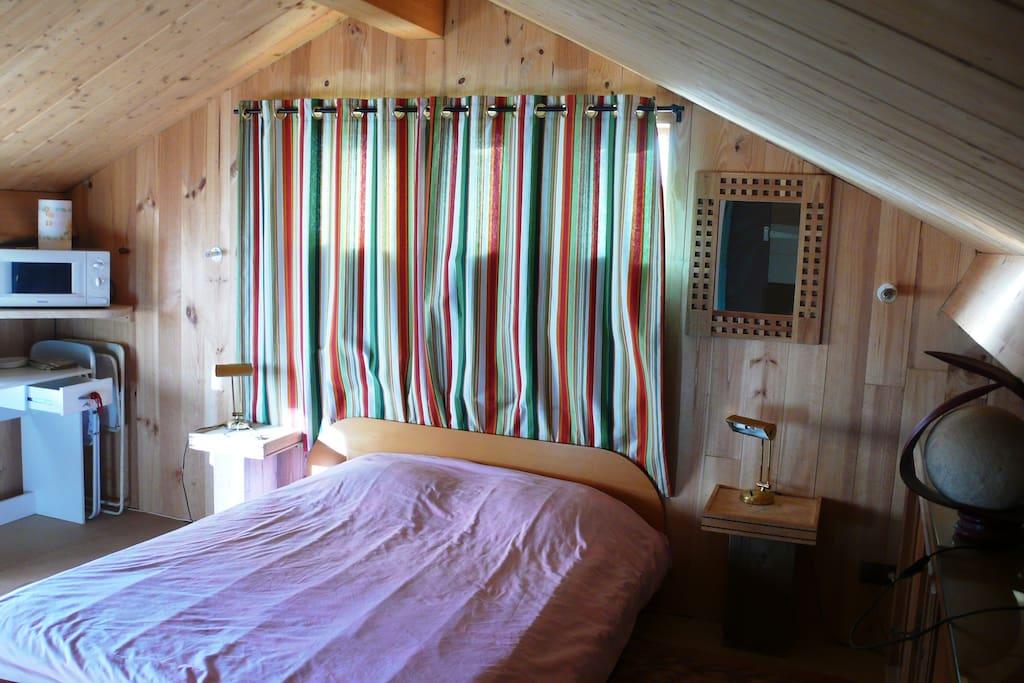 chambre chez lu0026#39;habitant - Bed u0026 Breakfasts en alquiler en Latour-de ...