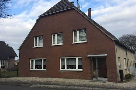 Ferienwohnung / Monteurzimmer / Haus Kranenburg - Kranenburg