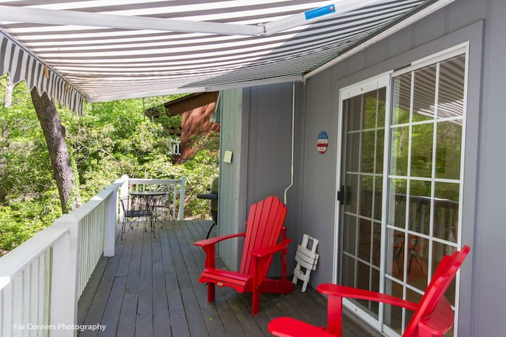 Dog Friendly Cabin | Min to Chimney Rock/Lake Lure