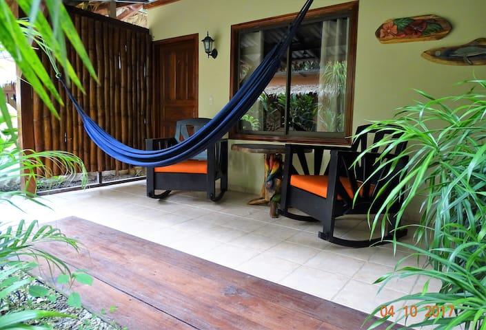Caribbean Coconut - Double Room 2