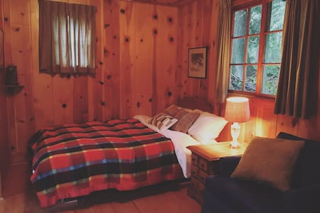 Detached Mt Hood studio, WiFi but no shower - Mount Hood Village - Casa de hóspedes