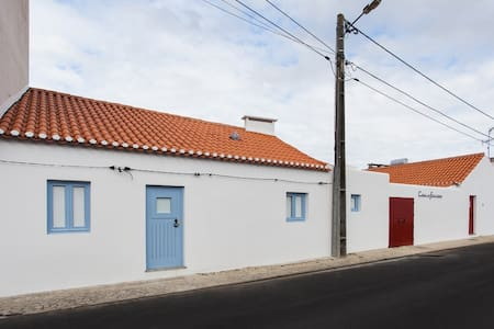 Casas do Falcoeiro - Casa Escaroupim