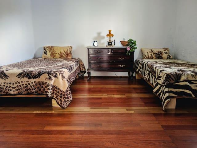 Casa Huerta -  El Mirador de Valsequillo
