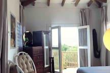 FINCA VICTORIA 'Casa Nuria' farm- guesthouse