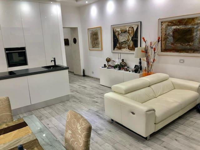 Allegra's House Vaticano
