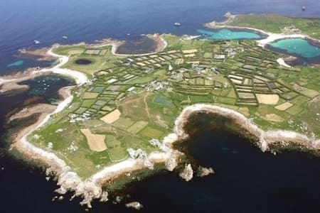 Smugglers Cottage - St Agnes, Isles of Scilly