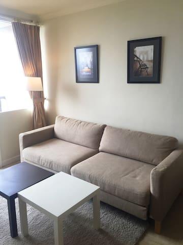 Cozy Modern apartment in the city - Kebayoran Lama - Leilighet