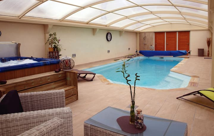 Apartment with 2 bedrooms in Fréhel, with shared pool, enclosed garden and WiFi - 300 m from the beach