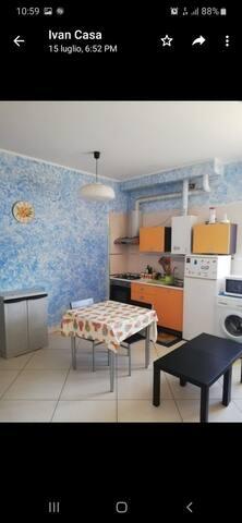 Appartamento nuovo in zona tranquilla di siena