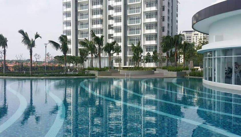 Putrajaya Green & Urban - Putrajaya - Apartemen