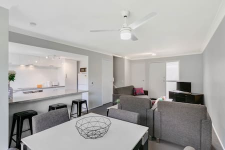 Central Gold Coast Apartment, Nerang - Nerang