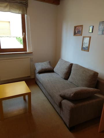 Guest rooms in Eich - Eich - Apartmen