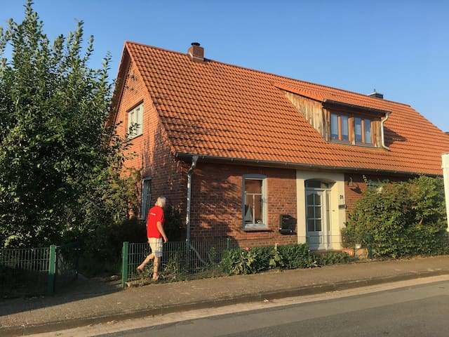 Delight-House Langwedel