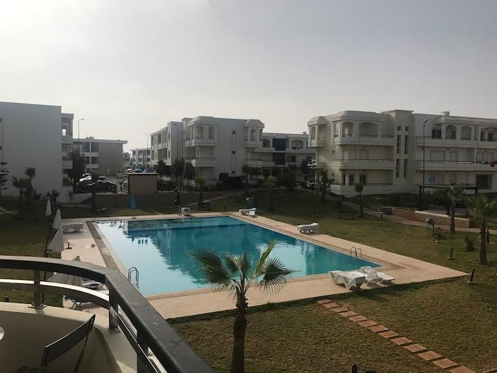 Bahia Golf Beach superbe appartement