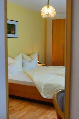 Suite im TIPTOP Hotel am Hochrhein