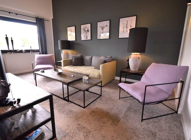 Apartment Hochdahl ︳100 m2 zwei Schlafzimmer ★★★★