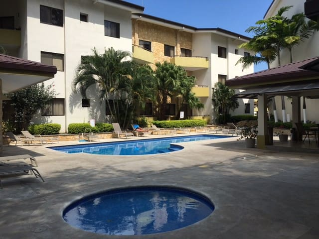 Beatuful apartment in Santa Ana Down Town
