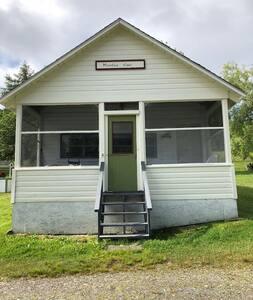 #4 Rockwood Cottages - Moosehead Lake, Maine