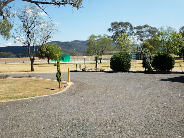Peaceful Apartment in Gunnedah Rural Area