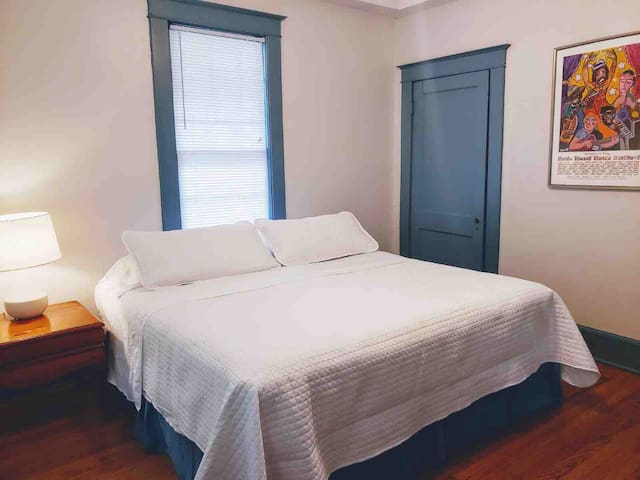 Private room in medical district/ downtown!