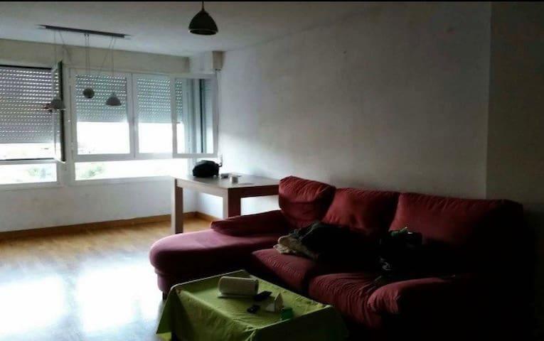 Apartamento San Fermín, Pamplona