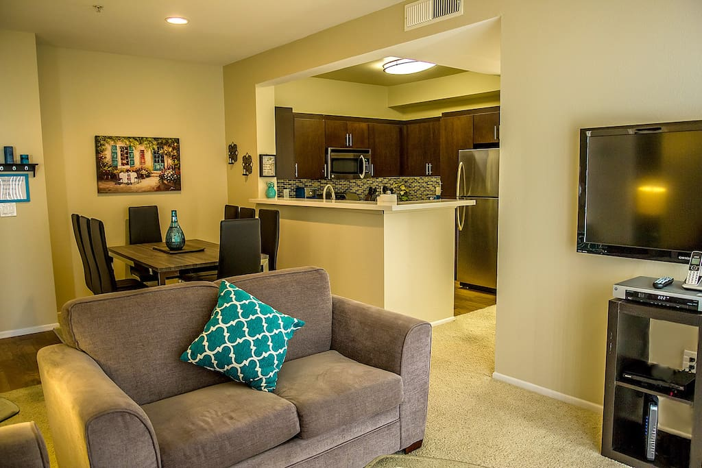 The Turquoise Luxury Apartment Apartments For Rent In Los Angeles Cali