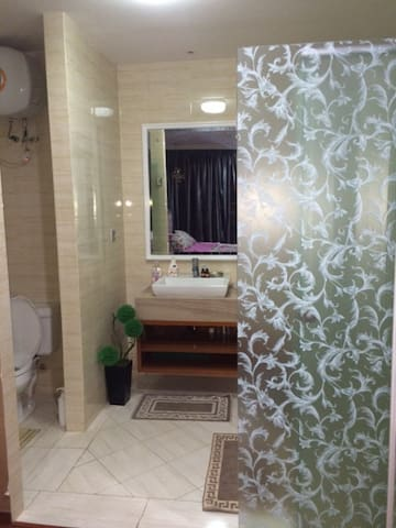 Promo 1 bedroom ancol mansion apt - North Jakarta - Flat