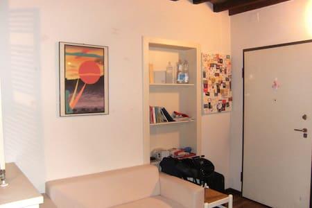 Grazioso e romantico monolocale - Parma - Apartmen