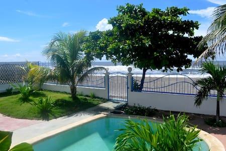Las Peñitas, Nicaragua: Beach House - Las Penitas - House