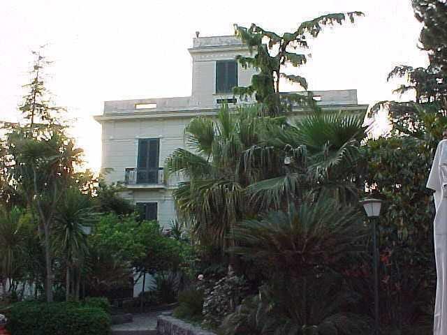 "Vesuvius Guest House ""Villa Annamaria"" - Suite - AZHALEA"