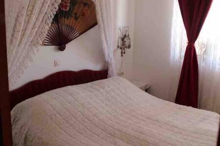 Kleines Zimmer in ruhiger Finca