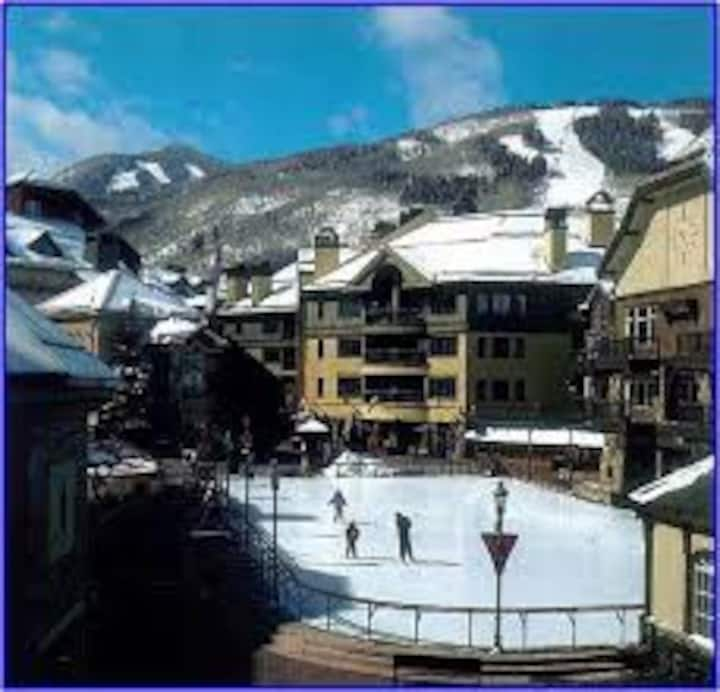 Beaver Creek Village-Yards from Centennial 2/12