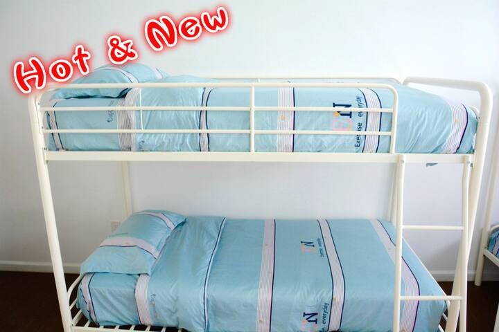 13 Best Hostel in DTLA Clean&Convenient
