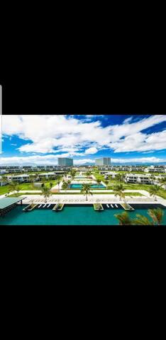 Thư giãn với biển Cam Ranh mùa hè tại Alma Resort