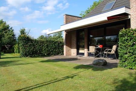 Appartement (studio) in Twente - Indtast - Lejlighed