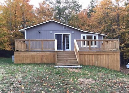 Adorable cottage near Long Lake; AVAILABLE MARCH - Traverse City - Talo