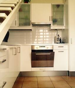 BELLA CASETTA TICINESE Nice house - Maroggia