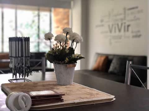 Penthouse duplex the best laureles Medellin. ⭐️ G