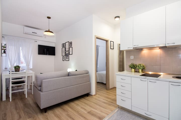 New apartment in the heart of Split Old Town