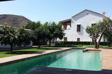 Cortijo Andaluz  - Berja - House